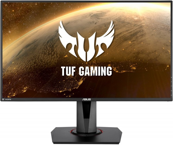 Asus VG279QM 27 Zoll Full-HD Gaming Monitor (1 ms Reaktionszeit, 280 Hz)
