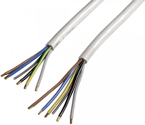 Xavax 1.5 m Elektroherd-Zuleitung