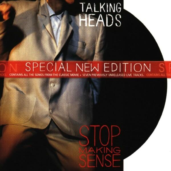 Talking Heads-Stop Making Sense