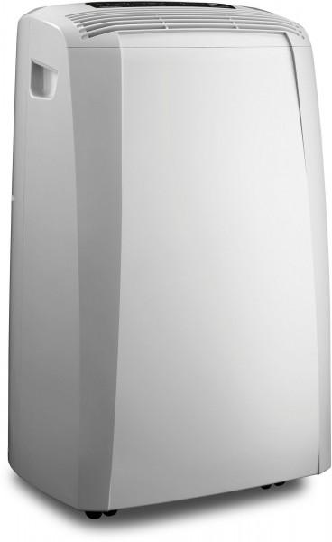 De'Longhi PAC CN93 ECO Mobiles Klimagerät mit Entfeuchtungs-Funktion, weiß