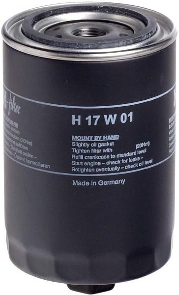 Hengst H17W01 Ölfilter