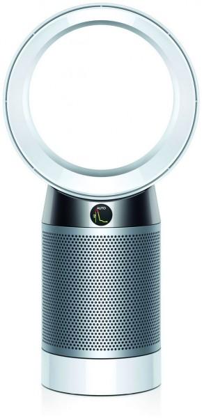 Dyson Pure Cool™ DP04 2-in-1 Luftreiniger und Ventilator, weiß/silber