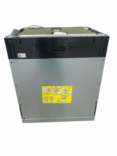 AEG FSE63800AP Geschirrspüler, vollintegriert, 60cm