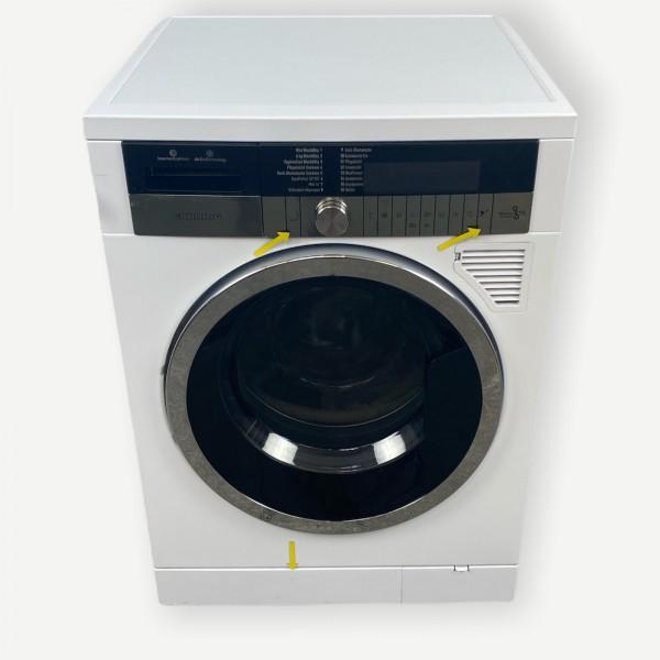 GRUNDIG GWD 59405 Waschtrockner, 9 kg / 6 kg, 1400 U/Min.