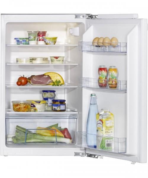 Amica EVKS 16182 Einbau-Kühlschrank, schlepptür