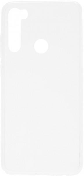 V-DESIGN PIC 360, Backcover, Xiaomi, Redmi Note 8, Redmi 8T, Transparent
