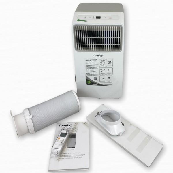 Comfee MPPHA-07CRN7 Mono-Klimagerät weiß