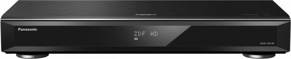 Panasonic DMR-UBC90EGK, 4K Blu-ray Recorder, 2 TB, WLAN, 3D-fähig
