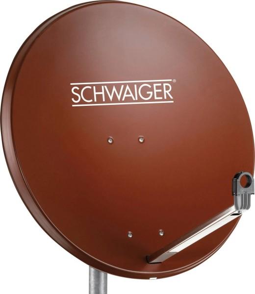 SCHWAIGER SPI 998.2 Satellitenschüssel