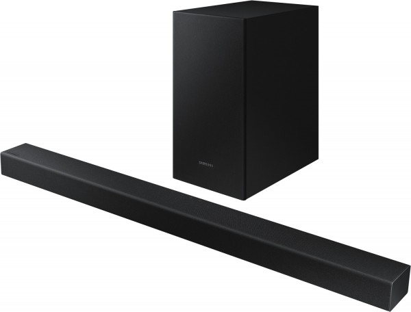 Samsung HW-T430 Soundbar mit Subwoofer
