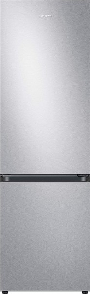 Samsung RL36T600CSA/EG Kühl-/ Gefrierkombination, NoFrost, 193cm hoch, silber