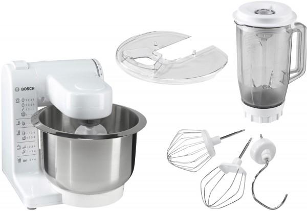 BOSCH MUM4409 Küchenmaschine Weiß