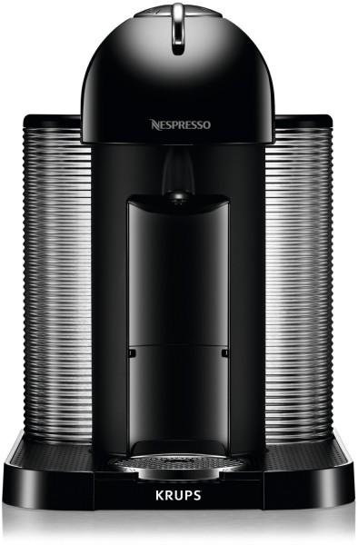 Nespresso Vertuo Plus XN9018 Kapsel- Kaffeemaschine, Schwarz