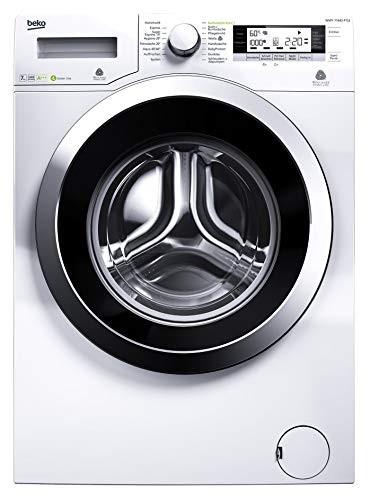 Beko WMY 71643 PTLE Waschmaschine, 7kg, A+++, 1600rpm, weiß