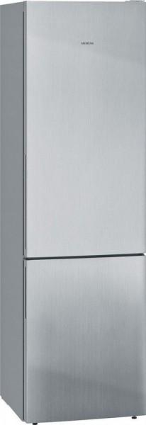Siemens iQ500 KG39EAICA Kühl-/ Gefrierkombination, A+++, silber