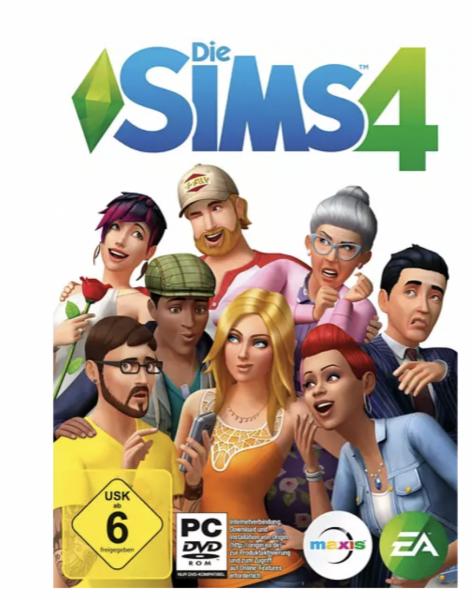 Die Sims 4 - [PC]