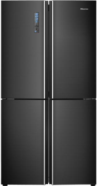 Hisense RQ689N4AF2 Multi-Door Side-by-Side, NoFrost, 542 Liter, A++