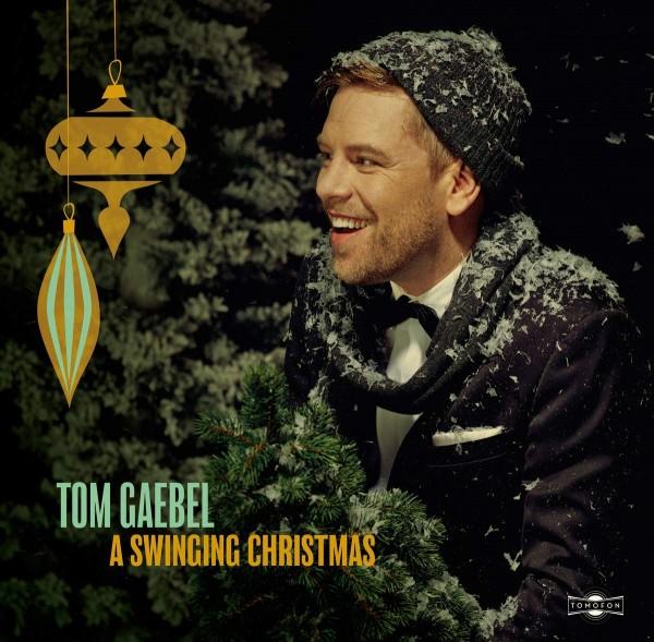Tom Gaebel - A Swinging Christmas (Vinyl)