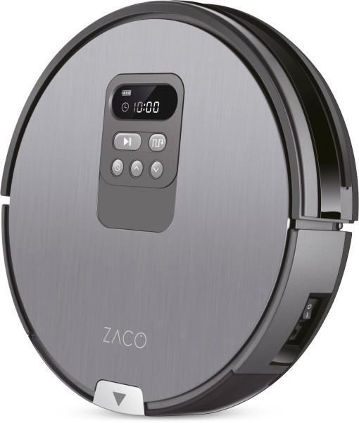 ZACO V80 Saugroboter mit Wischfunktion