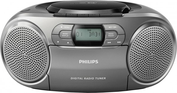 Philips AZB600 CD-Radio