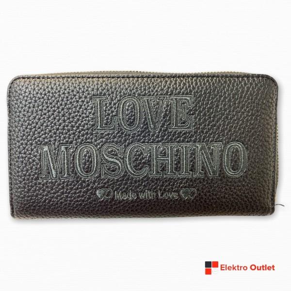 Love Moschino Portemonnaie JC5645PP9AKN0000, schwarz