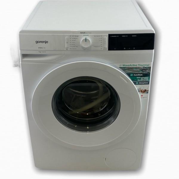 Gorenje WE74S3P Waschmaschine, 7 kg, 1400rpm, D, weiß