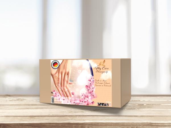 be.clean MyCare Flüssigseife, 5 Liter Bag-In-Box, Sanft zur Haut