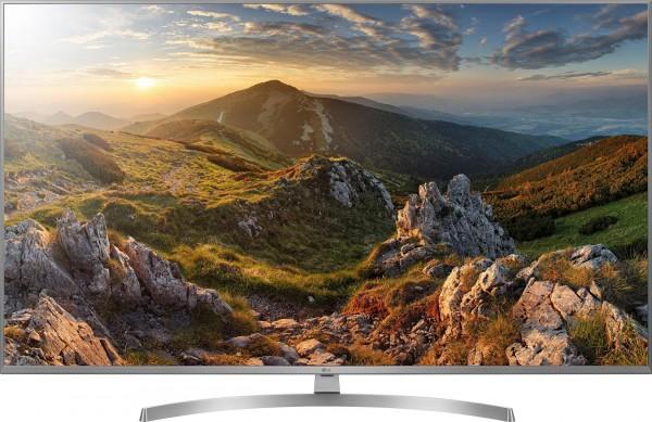 LG 65UK7550LLA 65 Zoll (164cm) Smart TV 4K Ultra HD Fernseher