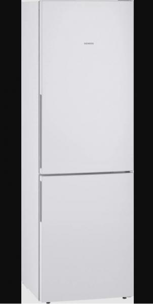 Siemens KG36VUW30 Kühl-/Gefrierkombination, 186cm, A++, weiß