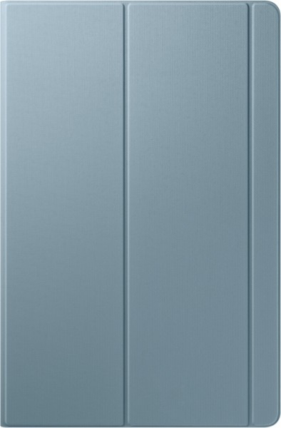 SAMSUNG EF-BT860 Tablethülle Bookcover für Samsung Kunststoff, Blau