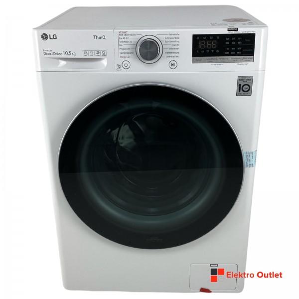 LG F4WV710P1E Waschmaschine, 10,5 kg, 1400 U/Min, A