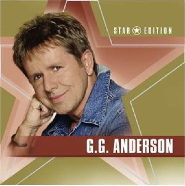 Anderson,G.G.-Star Edition (CD)