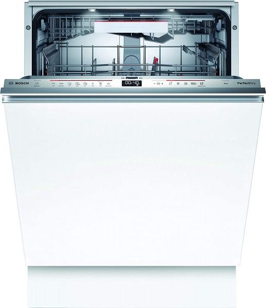 Bosch Serie 6 SBV6ZDX49E XL-Geschirrspüler, vollintegriert, 60 cm, A+++