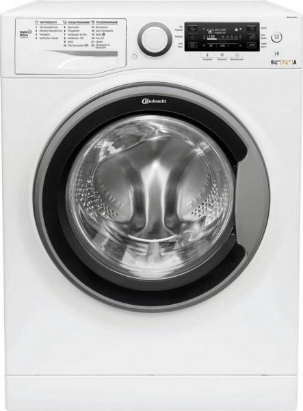 Bauknecht WATK Sense 97D6 EU Waschtrockner - 9 kg Waschen / 7 kg Trocknen