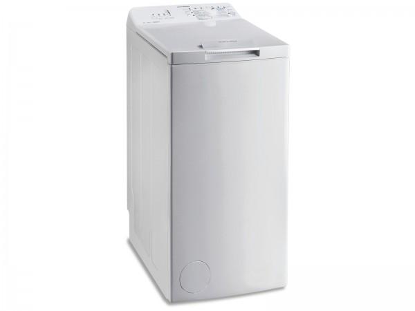 Privileg PWT A 51252 P Waschmaschine Toplader, 5 kg, 1200 U/Min, A++, weiß