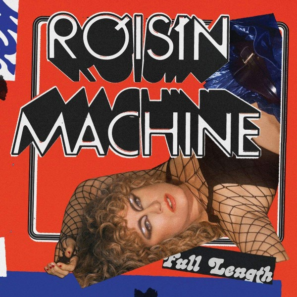 Róisín Murphy - Róisín Machine (Vinyl)