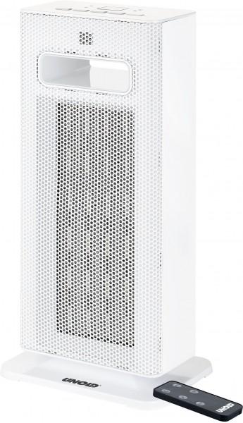 UNOLD Compact weiss 86140 Heizlüfter
