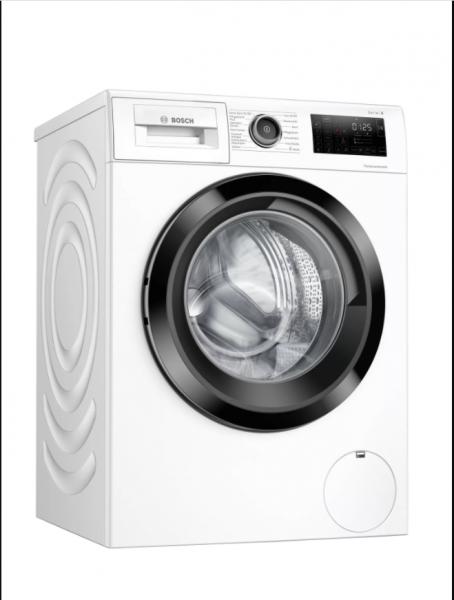 Bosch WAU28R00 Serie | 6 Waschmaschine, Frontlader, 9 kg 1400 U/min,