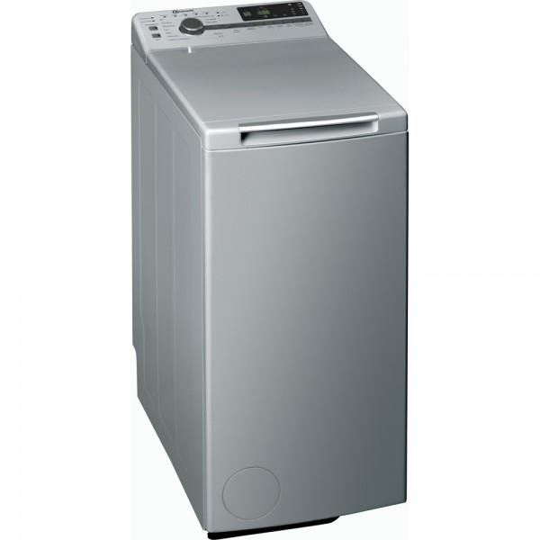 Bauknecht WMT Silver 7 BD N Waschmaschine-Toplader, 7 Kg, 1151 U/Min