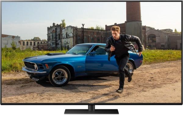 PANASONIC TX-75HXW944 LED TV (75 Zoll / 189 cm, UHD 4K, SMART TV)