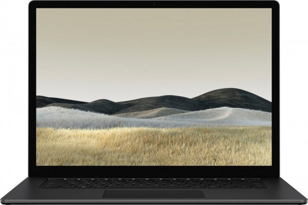 MICROSOFT Surface Laptop 3, Notebook mit 15 Zoll Display Touchscreen, Ryzen™ 5 Prozessor