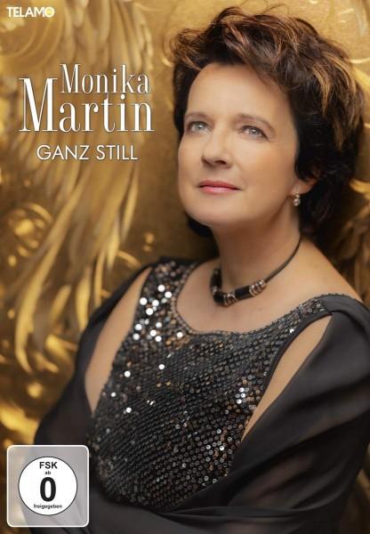 Monika Martin - Ganz still (Limited Fanbox Edition) (CD + DVD)