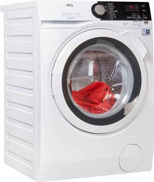 AEG Lavamat L7FB78490 Waschmaschine, 9 kg, 1400 rpm, A+++, weiß