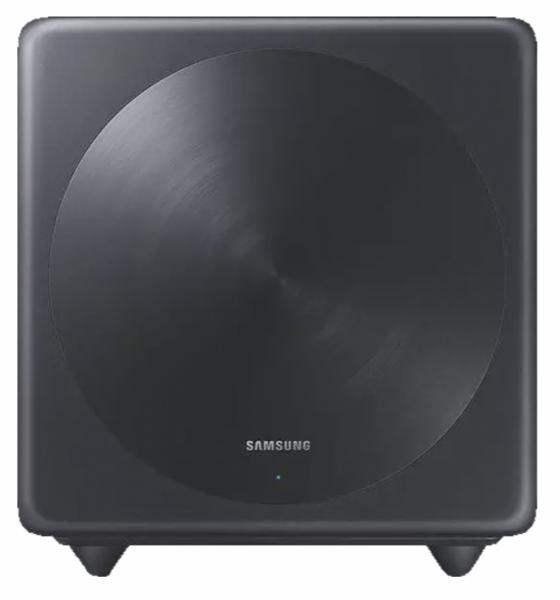 Samsung SWA-W 500/ZG, Subwoofer, Schwarz