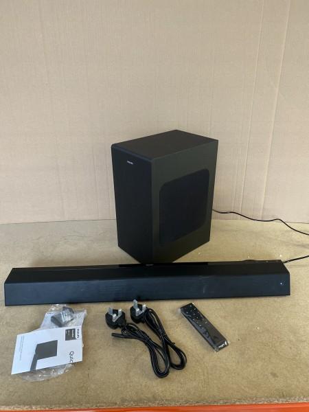 Philips TAB7305/10 2.1 2.1 Soundsystem (Bluetooth, 300 W)
