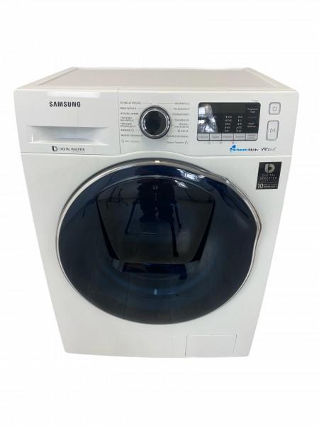 Samsung WD80K52I0ZW/EG Waschtrockner, 8kg Waschen/ 5kg Trocknen, 1200U/Min.