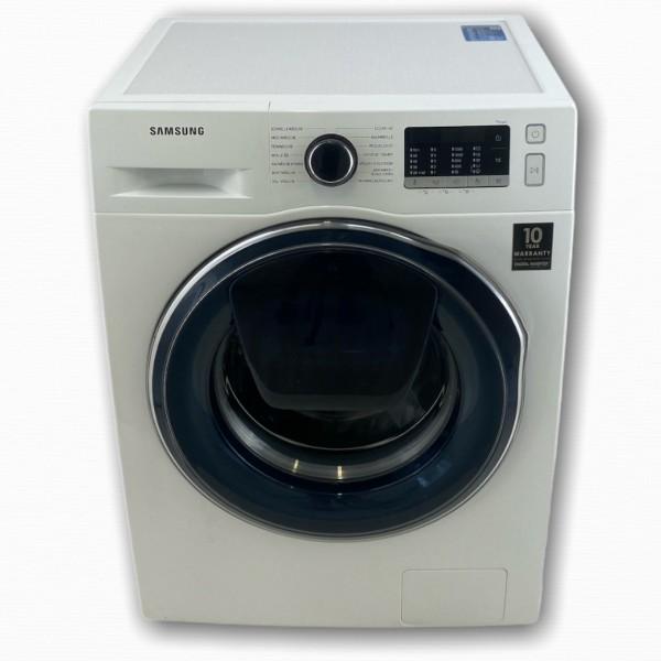Samsung WW8NK52K0VW/EG Waschmaschine, 8 kg, 1200 U/Min
